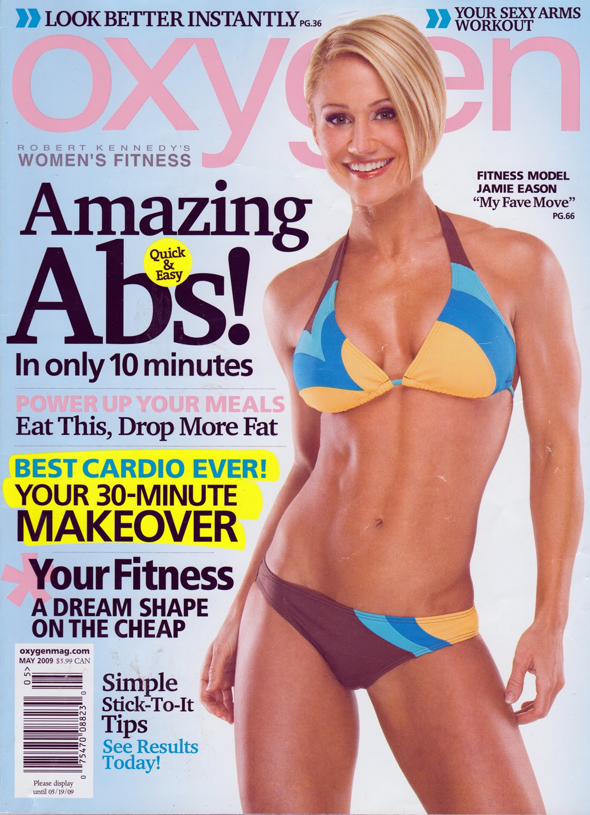 For jamie eason before implants click for details jamie eason before