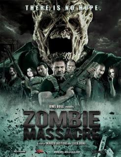 Ver Zombie Massacre online