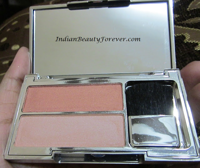 Tips and Toes Blush swatches
