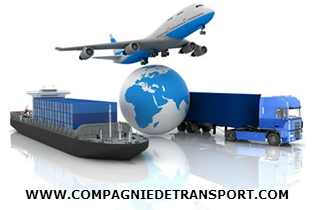 compagnie de transport
