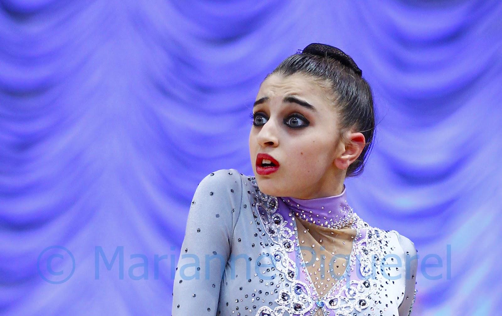 Lala Yusifova (AZE) Lala9