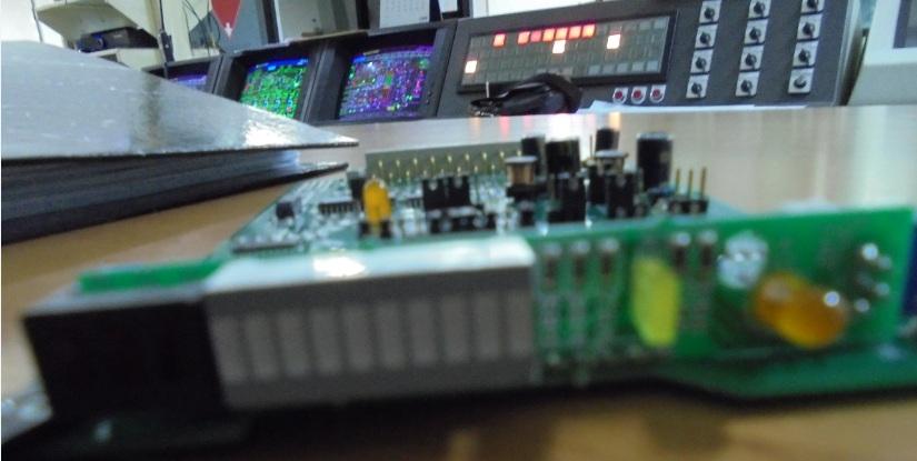 receiver 4-20 mA
