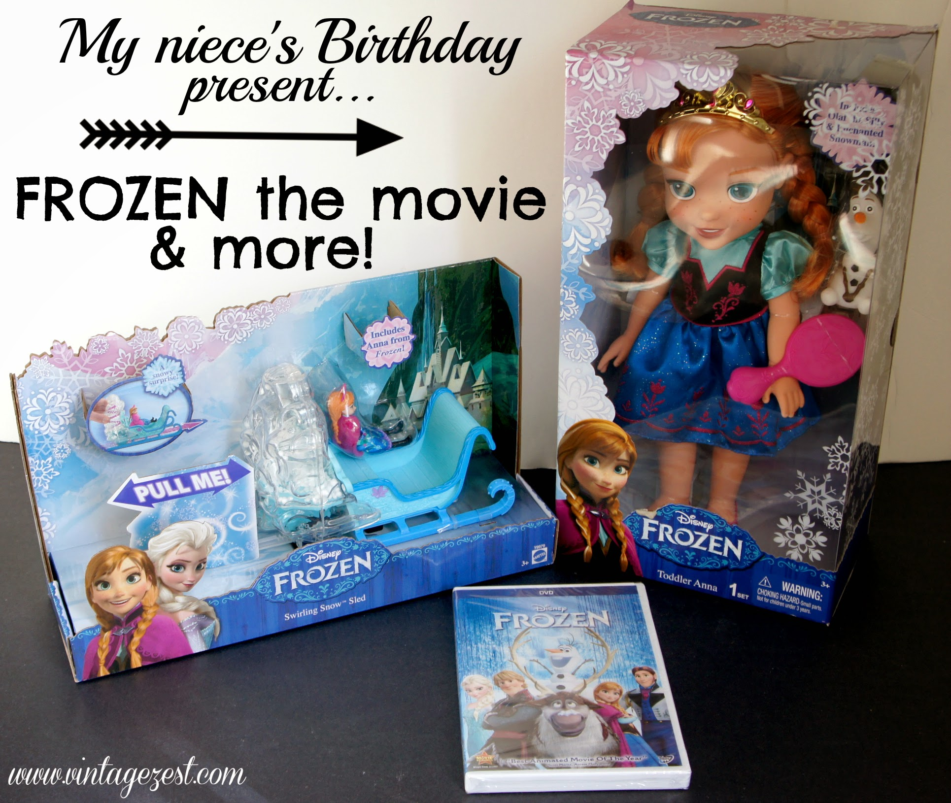 #shop #FROZENFun FROZEN DVD and Walmart toys #collectivebias
