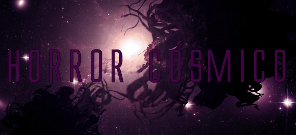 Horror Cósmico