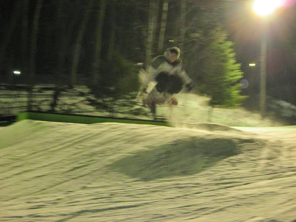 Airin' it out