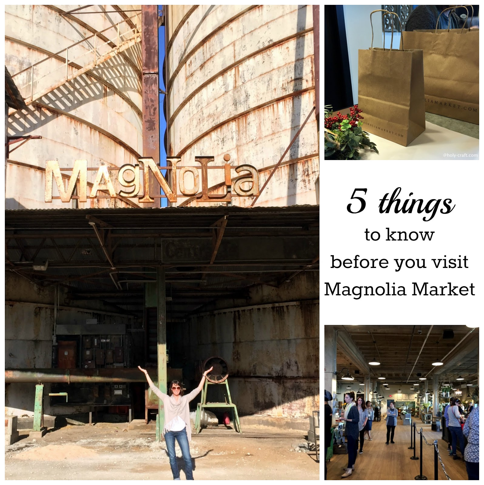 5 things to know before you visit magnolia market rachel for Magnolia farms waco tx