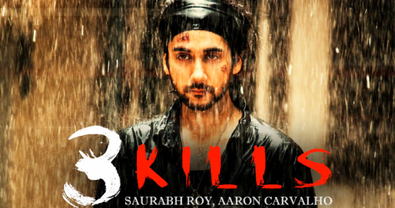 Three Kills - David (2013)