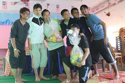 Team Semaian Budi(SENDI)-boyz