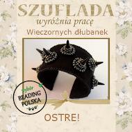 Wyróżnienie Szuflady oraz wybór Beading Polska :)