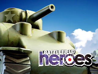 Battlefield Heroes HD Wallpaper 4