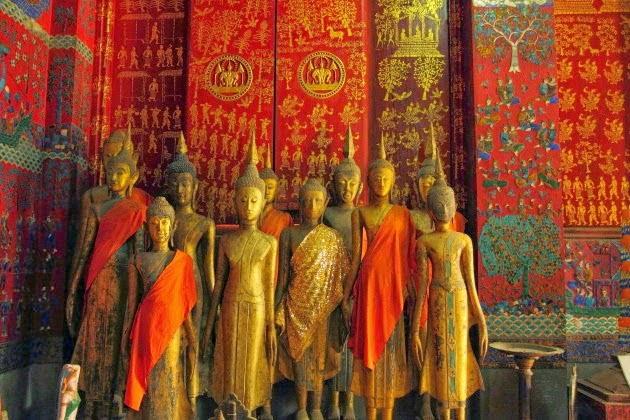 Luang Prabang travel 5