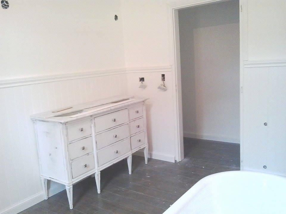 vintouch muebles reciclados pintados a mano mueble. Black Bedroom Furniture Sets. Home Design Ideas
