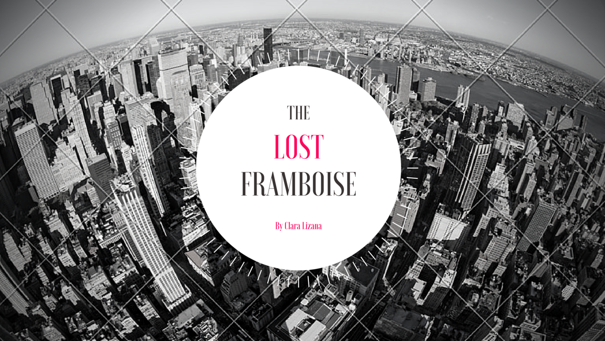 The Lost Framboise