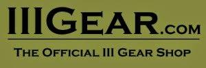 III Gear Official Shop