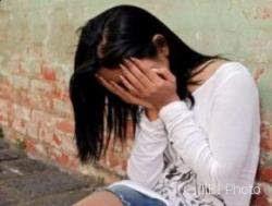 Akibat Pisah Ranjang, Pria ini Gadis Bocah 15 Tahun