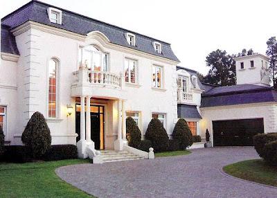 El arquitecto y la casa m s bonita del mundo este vino me gusta - Casas clasicas ...