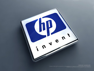 HP Invent wallpaper