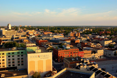 Kingston, Ontario Hotels, Accommodations
