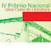 IV Prêmio Nacional Ideal Clube de Literatura