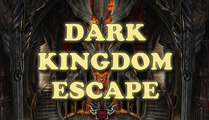 Play Games2Attack Dark Kingdom Escape