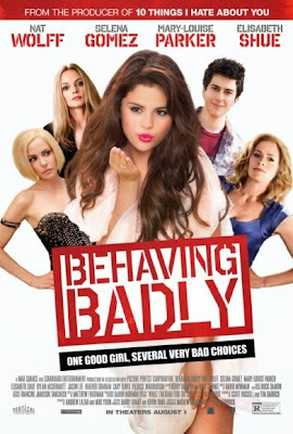 Behaving Badly Legendado
