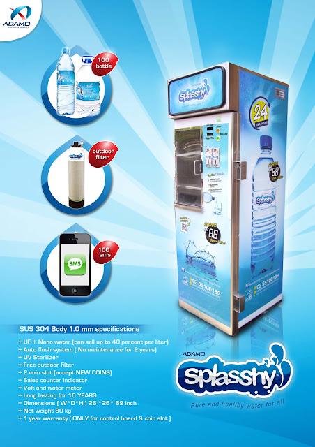 Vending Machines Malaysia