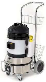 Vapor Steam Cleaners Are Effective and Eco-Friendly
