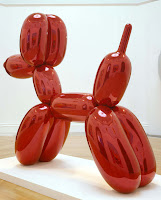 Balloon Dog5