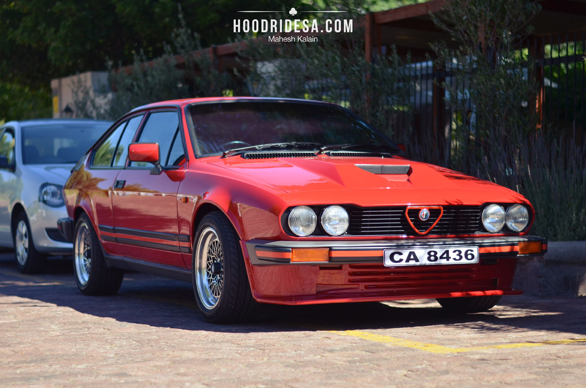Alfa romeo gtv 30 v6 for sale south africa