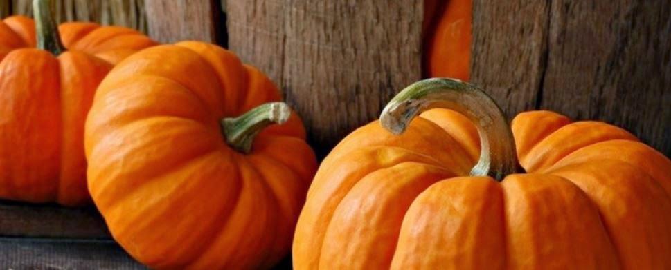 Facebook Titelbilder Halloweenkürbis