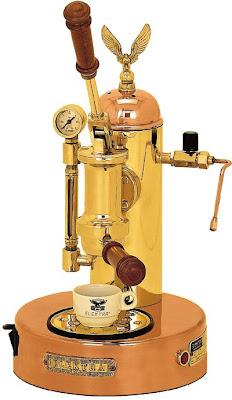 Percolator Old Fashioned