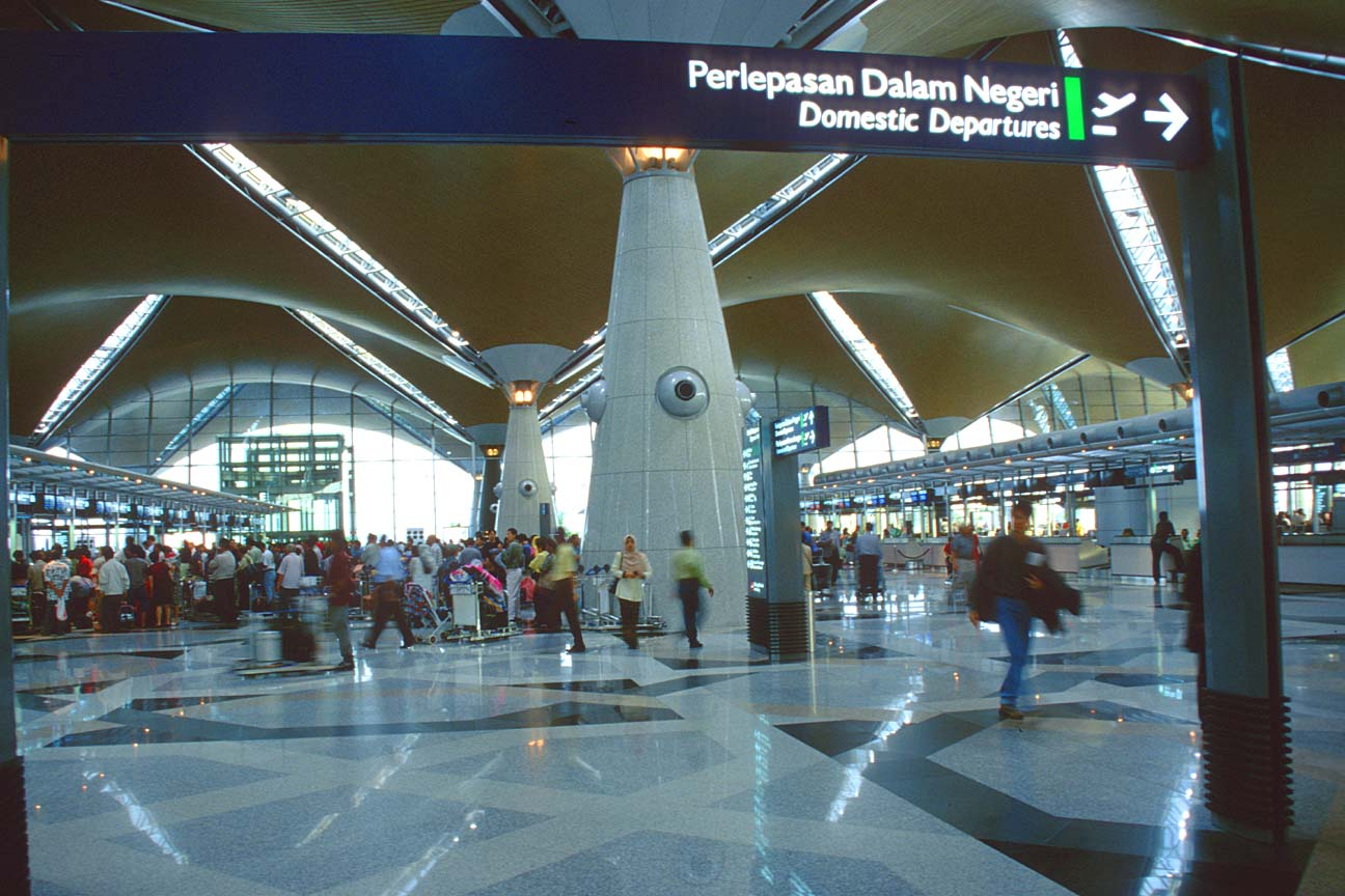 Kuala Lumpur Malaysia  City pictures : kuala lumpur airport