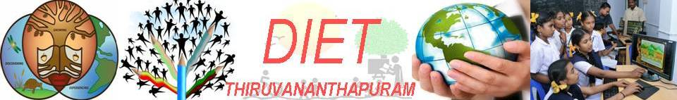 DIET THIRUVANANTHAPURAM