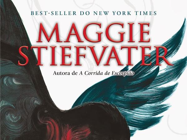Lançamento destaque: Raven Cycle, livro 1 - Os Garotos Corvos, Maggie Stiefvater, Verus Editora