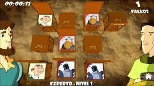http://www.elpequeñomago.com/memoriza.html