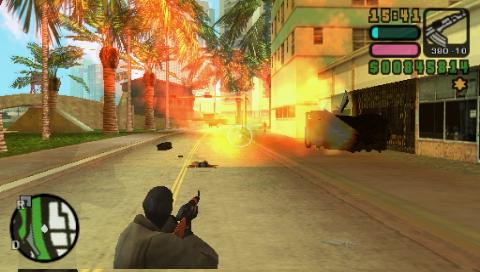GTA Vice City Stories  (Espanol) (Juegos 2014)