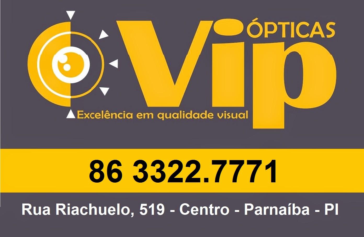 ÓPTICA VIP