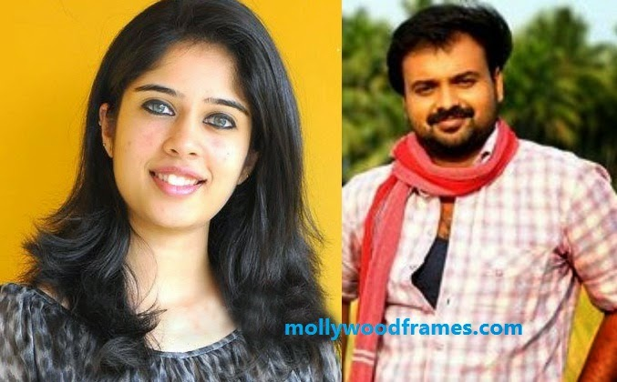 Parvathy Ratheesh to make her debut in Malayalam films
