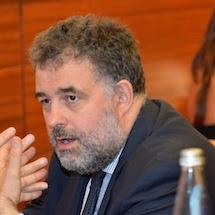 Federico Fornaro: Nasce, Articolo 1 - Movimento Democratico e Progressista