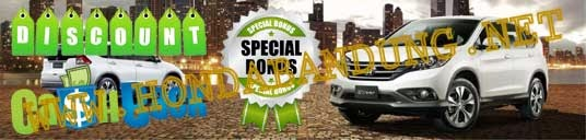 Price List All New Honda CR-V Bandung