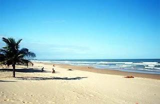 Praias De Guarapari ES