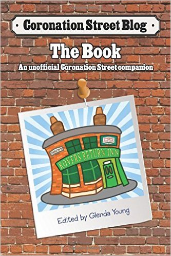 Coronation Street Blog: The Book!