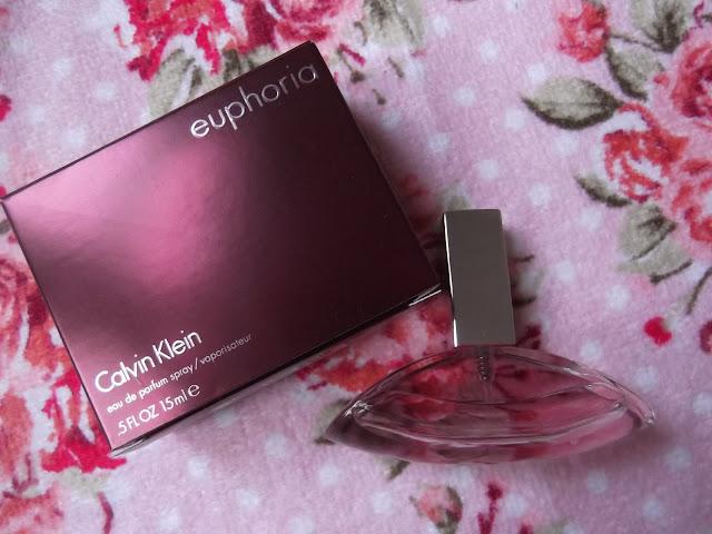 An image of Calvin Klein Euphoria Perfume