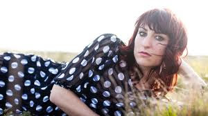 Hannah Georgas to release New album Hannah Georgas