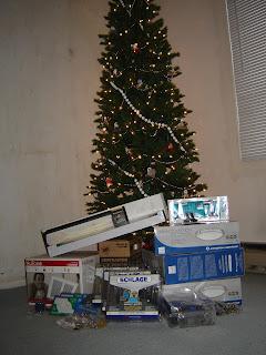 2006 - DIY Christmas