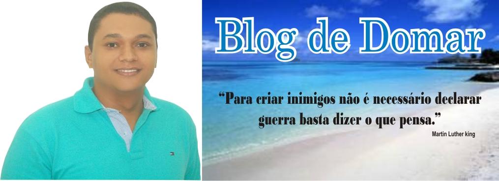 blog de Domar