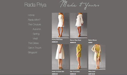 Buy Rada Priya Online