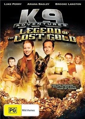 A Lenda Do Ouro Perdido – Dublado (2014)