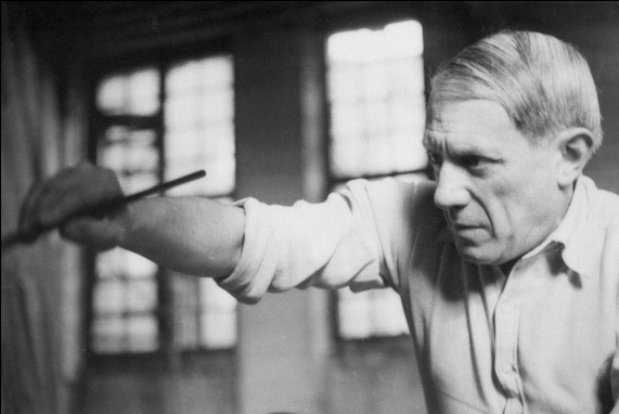 Interesting Facts: Interesting Facts About Pablo Picasso