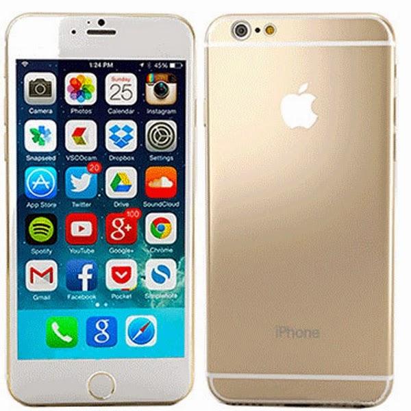 SPESIFIKASI DAN HARGA IPHONE 6 PLUS 64 GB GOLD  51ff2d8b3b